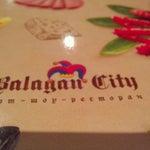 Фото Balagan City в соцсетях