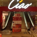 Photo taken at Autogrill Campogalliano Ovest by Chiara G. on 11/9/2013