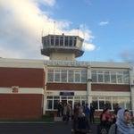 Dümyanın tek uluslar arası üniversite havalimanı