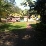 Photo taken at Le Palms Beach Resort by Nikolay K. on 1/21/2014