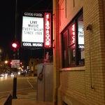 Photo taken at Elbo Room by Jason K. on 4/22/2013