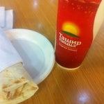 Фото Ташир-пицца, бистро в соцсетях