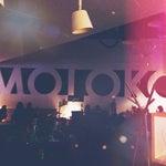Фото MOLOKO в соцсетях