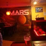 Фото Марс в соцсетях