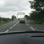Photo taken at Vechtbrug by Desiree W. on 7/20/2013