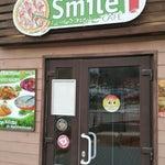 Фото Smile-café в соцсетях