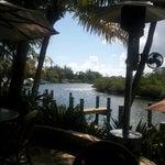 Photo taken at Guanabanas by Jeff S. on 2/22/2013