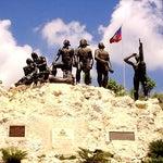 @mkt d-ozd:Cap-haitien for life