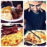 Photo taken at Kings Restaurant by Salim P. on 11/28/2013