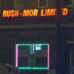 Photo taken at Rush-Mor Records by Mark J. on 4/11/2013