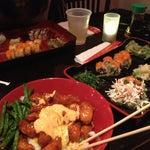 Photo taken at Bento Cafe by Blair M. on 2/7/2013