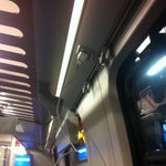 If you want to charge your phone on the DB train (not S Bahn), look up! Sockets are above the windows.