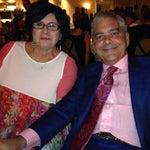 Photo taken at Hilton Lafayette - Closed by Allen D. on 7/5/2014