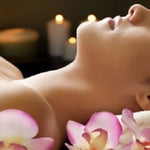 Photo taken at Love Thyself Day Spa by Love Thyself Day Spa on 12/26/2014