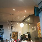 Photo taken at Linn Japanese Restaurant by Julius Erwin Q. on 8/28/2014