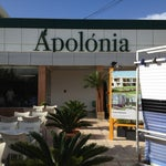 Photo taken at Apolónia by Barry d. on 4/4/2013