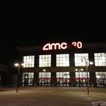 Photo taken at AMC South Barrington 30 by Mac D. on 12/31/2012