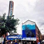 Photo taken at Brick Lane by Kelly J. on 6/9/2013