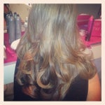 Photo taken at Blo Blow Dry Bar by Stephanie M. on 1/27/2013