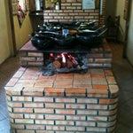 Photo taken at Restaurante Venda Velha by Eduardo M. on 10/27/2011