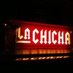 Photo taken at La Chicha by Alejandro G. on 11/18/2011