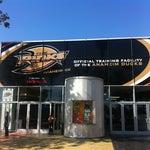 Photo taken at The Rinks Anaheim Ice by Jari N. on 10/16/2011