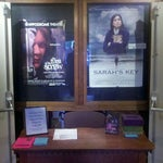 Photo taken at Hippodrome Theatre by Steve P. on 9/30/2011