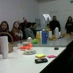 Photo taken at Infoxel de Argentina SA by Eliana P. on 7/27/2012