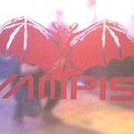 Photo taken at VAMPIS CLUB by @agbfotografo o. on 3/17/2012