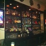Photo taken at Bice Ristorante by Sandy Pallot K. on 5/12/2012