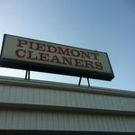 Photo taken at Piedmont Cleaners by Sarah K. on 10/5/2011