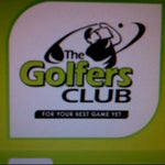 Photo taken at The Golfers Club by Chantelle G. on 10/26/2011