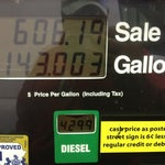 Photo taken at Pilot Travel Center by Todd P. on 2/24/2012
