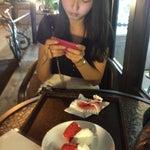 Photo taken at Goodovening Cupcake by Eujena on 8/17/2012