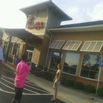 Photo taken at Chick-fil-A by Caleb S. on 7/14/2012