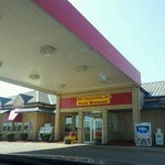 Photo taken at Pilot Travel Center by Benjamin S. on 7/7/2012