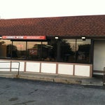 Photo taken at George Webb Restaurants by Steve on 8/4/2012