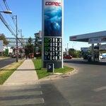 Photo taken at Copec by Alejandro Ignacio 😜 on 3/20/2012
