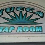 Photo taken at Yucca Tap Room by Nickolas M. on 4/5/2012