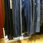 Photo taken at Levi's ® Store by Shamsiemon M. on 8/13/2012