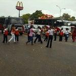 Photo taken at Terminal de Maracay by Armando P. on 4/24/2012