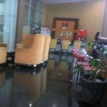 Photo taken at Universitas Pelita Harapan (UPH) by homigo on 11/4/2011