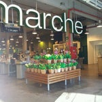 Photo taken at St. Marché by Mirian N. on 7/13/2012