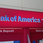 Photo taken at Bank of America by Brian S. on 7/21/2012