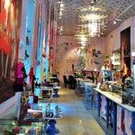 Photo taken at The Royal Smushi Café by Noel B. on 6/12/2012