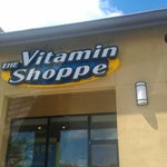 Photo taken at The Vitamin Shoppe by Farah R. on 5/25/2012