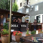 Фото Dolce Vita в соцсетях
