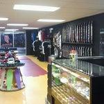 Photo taken at the SB skate co. by SB Skate C. on 6/1/2012