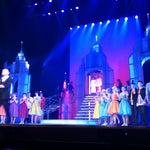 Photo taken at Театр мюзикла by Naumova S. on 5/27/2012