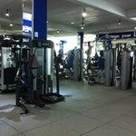 Photo taken at Evolve Fitness Center by Daniel C. on 6/30/2012